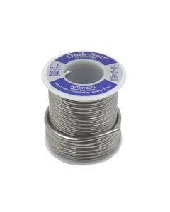 Canfield Quick Set Solder, 1 lb. spool