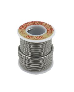 Canfield 60/40 Solder, 1 lb. spool