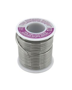 Canfield Ultimate 63/37 Solder, 1 lb. spool