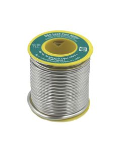 Canfield DGS Lead Free Solder, 1 lb. spool