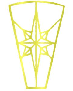 Star Nite Lite Filigree