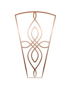 Celtic Knot Nite Lite Filigree
