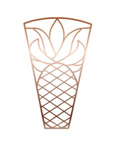 Pineapple Nite Lite Filigree