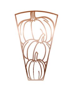 Pumpkins Nite Lite Filigree