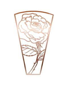 Rose Nite Lite Filigree