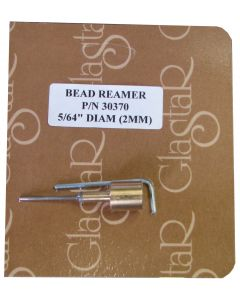 Glastar Grinding Head, 2mm Bead Reamer
