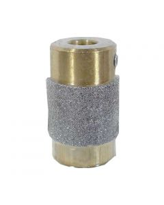 Glastar Grinding Head, Coarse Grit, 3/4""