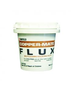 Canfield Copper-Mate Flux, 4 oz.