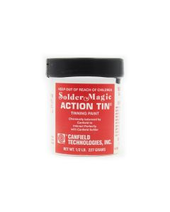 Canfield Solder Magic Action Tin Flux, 8 oz.