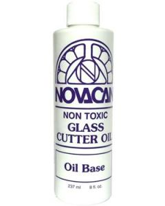 Novacan, Cutter Oil, 8 oz.