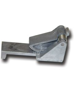 Lead Vise with Spring Clamp