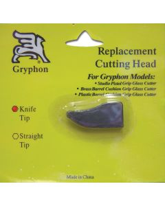 Gryphon Replacement Cutter Head