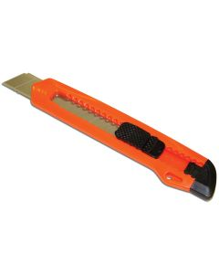 Snap Off Razor Knife, 1""