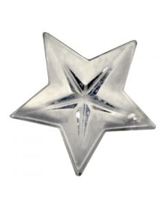 Star Austrian Crystal, 20mm