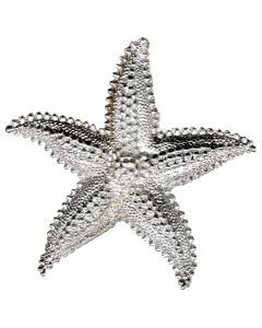 Starfish Hand Cast Sculpture
