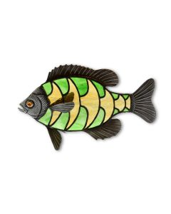 Monster Metals Fish #3