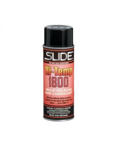 Hi -Temp 1800 Mold Release and Lubricant