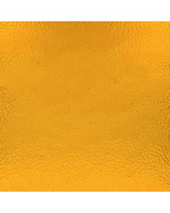 Wissmach Medium Dark Amber Cathedral Hammered Glass
