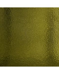 Wissmach Medium Olive Green English Muffle Glass